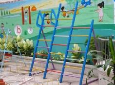 Thang leo vận động 3 lứa tuổi