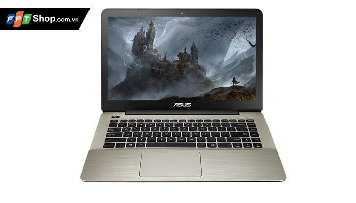 Laptop Asus K455LD-WX086D/Core i5-4210U
